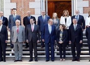 Todos los líderes políticos suspenden, pero Rajoy cosecha el mayor recelo entre los suyos
