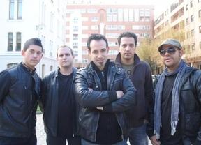 El genuino rock manchego de 'La Espera' saca su disco más maduro: 'Con luces y sombras'