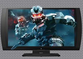 La pantalla 3D de PlayStation 3 desembarca en Europa