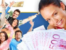 Euromillones deja en La Robla (León) 322.541 euros
