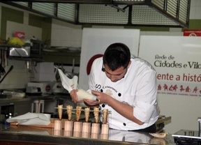 Fallece el cocinero de Guadalajara Santos García