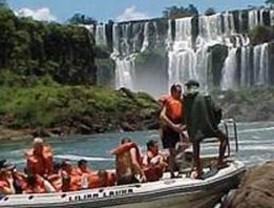 El turismo de todo el país respaldó la reestatización de Aerolíneas Argentinas y Austral