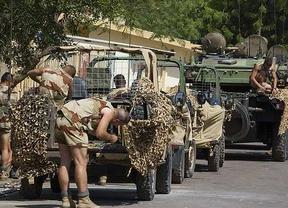 Decenas de occidentales secuestrados en Argelia en represalia por la intervención francesa en Mali