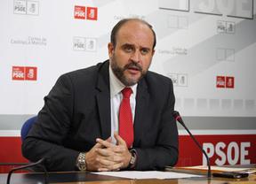 El PSOE valora el dato del déficit de Castilla-La Mancha:
