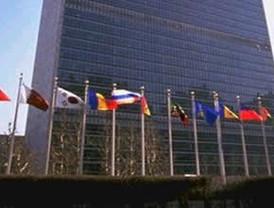 Consejo Seguridad ONU estudia borrador resolución sobre Libia