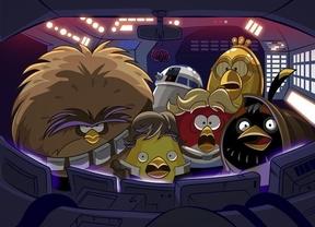 'Angry Birds' dará el salto a la gran pantalla