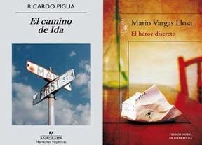 Los libros que vienen: estrenos literarios de oto�o 2013