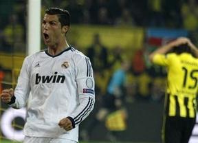 Cita con la historia y con la épica: el Madrid busca la gran remontada ante el Dortmund
