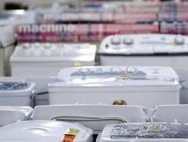 Casi 20.000 andaluces han sustituido ya sus electrodomésticos con el Plan Renove en dos semanas