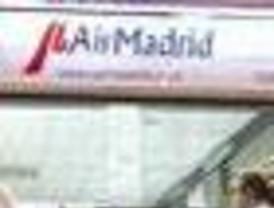 Los afectados de Air Madrid empiezan a organizarse