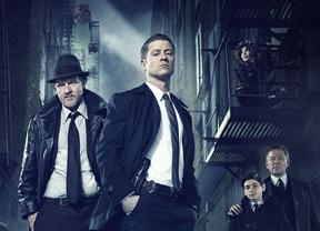 'Gotham': la ciudad de Batman se convierte en serie