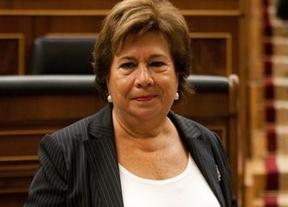 La ex Defensora del Pueblo, María Luisa Cava de Llano, se lleva 170.000 euros de indemnización por 2 años de trabajo