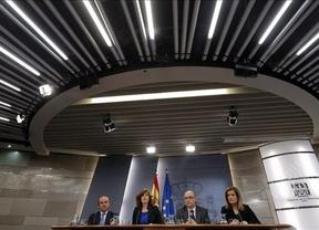 Consejo de Ministros de hoy: tras los recortes macroeconómicos, toca meter tijeras en el sector público
