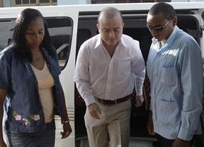 Fin de la aventura: Carromero ya está en España para cumplir el resto de su condena