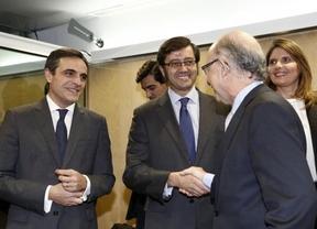 Castilla-La Mancha cree que las medidas de Hacienda contra el déficit son