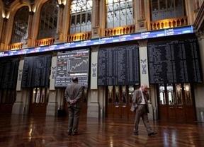 La Bolsa sigue en caída libre ante el pánico general: el Ibex se hunde un 4,23% y la prima se dispara