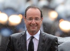 Francia celebra 2 meses de 'hollandismo': crecimiento frente a los recortes invirtiendo en lo público