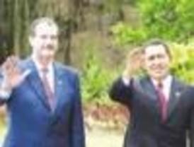 Venezuela oficializó su salida del G3
