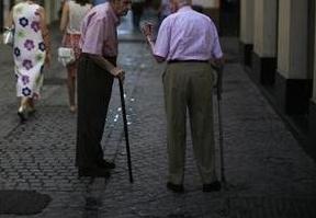 Reforma de las pensiones: los mayores de 55 que queden en paro podrán mejorar su pensión