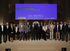El Ministerio de Educación y la Fundación BBVA premian siete proyectos que incentivan el interés de los alumnos