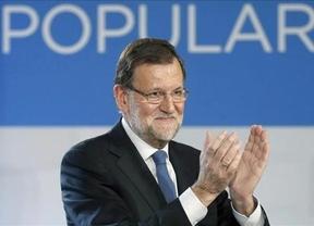 Rajoy viaja a Valencia para hacer campaña, en plena jornada de reflexión de los comicios andaluces