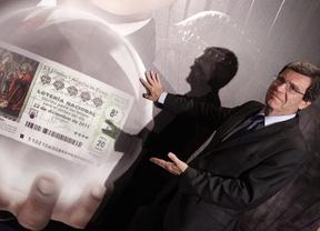 La privatización de Loterías