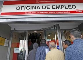 El negativo informe de la OIT: el paro en España estará por encima del 21% hasta 2020