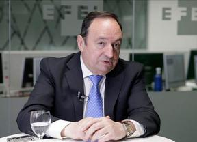 Pedro Sanz se someterá a unas 'primarias' entre los cargos del PP en La Rioja