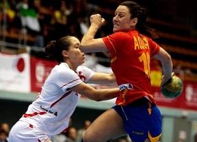 Las 'guerreras balonmaneras' de La Roja vuelven a la carga para el Europeo 2014
