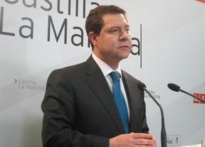 García-Page propone contratar a 42.500 personas en Castilla-La Mancha con fondos de la Unión Europea