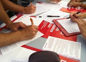 Miles de firmas más por la dación en pago