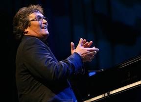 EL pianista Chano Domínguez se suma al cartel de Estival Cuenca 2015