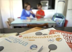 El material escolar se comprará con el 21% de IVA, a partir del 1 de septiembre