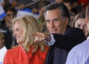 Nueva victoria de Romney, que sigue con paso firme para luchar contra Obama