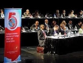 Buque Miguel Oliver realizó campaña científica