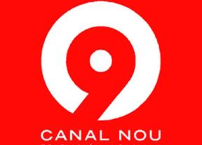 Y ahora, turno para 'Canal 9', la tele pública valenciana...