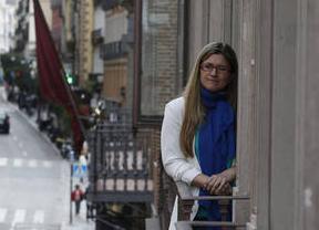 Lara y Garzón no apoyan pero tampoco impiden a Raquel López ser la candidata al Ayuntamiento de Madrid