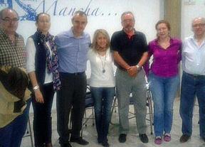 UPyD de Murcia y Castilla-La Mancha plantean trasvasar agua del Alto Duero a la cabecera del Tajo