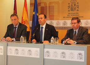 Preparado el dispositivo electoral en Castilla-La Mancha: más de 18.000 personas y 3.067 mesas