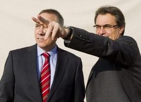 Los socialistas catalanes, tentados a unirse al proyecto soberanista de Artur Mas