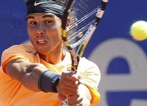 Nadal convierte en trámite el partido contra Tipsarevic y espera rival en semifinales