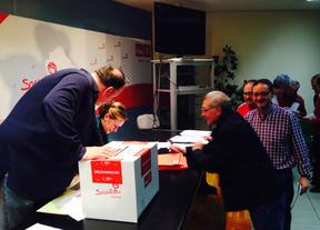 La lista de Juan Ávila al Ayuntamiento de Cuenca recibe un respaldo del 98%