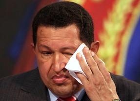 El Gobierno venezolano cubre a su presidente: asegura que Chávez