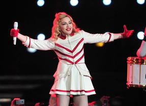 Madonna, Springsteen y Roger Waters encabezan la lista de los cantantes mejor pagados