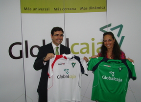 Globalcaja será el patrocinador del CD Toledo