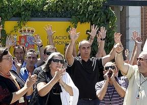 El CSI-F anuncia una huelga de funcionarios para septiembre