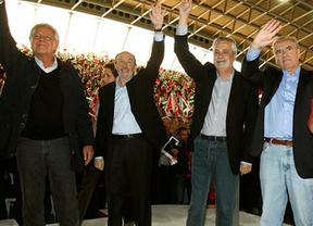 La indecisión de los barones del PSOE imposibilita el control del Congreso Feredal