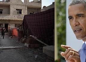 Incubadoras de Kuwait, armas de destrucción masiva en Irak... ¿y ahora es también falso el ataque químico de Siria?