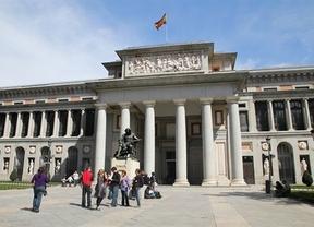 La biblioteca del Museo del Prado abre la noche del 'Día del Libro'