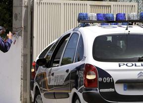 La policía detiene en Cádiz a tres personas a las que relaciona con Al Qaeda